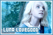 Harry Potter: Lovegood, Luna: